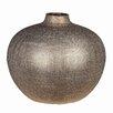Privilege Round Ceramic Vase