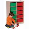 <strong>10 Compartment Cubby</strong> by Steffy Wood Products