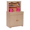 <strong>Heirloom Hutch</strong> by Steffy Wood Products