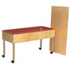 Steffy Wood Products Sand and Water Table
