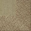 <strong>Fibreworks</strong> Coastal Classic Sisal Sierra Cheetah Bordered Rug