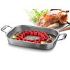 "<strong>Silicone 8.9"" Roasting Rack</strong> by Prepara"
