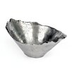 "<strong>Star Home</strong> Artisan Cone Shaped 11"" Nut Bowl"