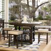 <strong>Paula Deen Home</strong> Down Home Dining Table
