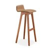 International Design USA Craft Barstool with Cushion