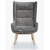 International Design USA Sampson Arm Chair
