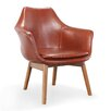 International Design USA Cronkite Arm Chair
