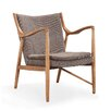 International Design USA Winston Arm Chair