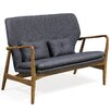 International Design USA Bradley Loveseat