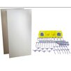 Triton Products Polypropylene Pegboards