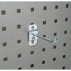 "Triton Products 3"" Single Rod 30° LocHook 5PK"