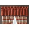 "Croscill Home Fashions Flagstaff 88"" Curtain Valance"