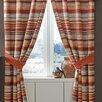 Croscill Home Fashions Flagstaff Drape Panels (Set of 2)