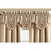 "<strong>Croscill Home Fashions</strong> Exeter Lined 44"" Curtain Valance"