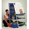 "Expanded Storage Royal Reading / Writing Center (30""W)"