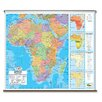 <strong>Advanced Political Deskpad - Africa</strong> by Universal Map