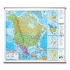 <strong>Advanced Political Deskpad - North America</strong> by Universal Map