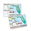 <strong>Universal Map</strong> Thematic Deskpad Map - Florida