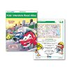Kids' Interstate Road Atlas