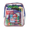 <strong>Sparky Travel Backpack</strong> by Universal Map