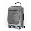 """<strong>Roxbury 2.0 19"""" Spinner Hybrid Wheelaboard Suitcase</strong> by Ricardo Beverly Hills"""