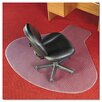 <strong>ES Robbins Corporation</strong> Workstation Chair Mat, Professional Series Anchorbar for Carpet Up To 0.75""