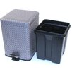 Gedy by Nameeks Marrakech Medium Garbage Can