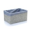 <strong>Lavanda Storage Basket</strong> by Gedy by Nameeks
