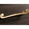 "Gedy by Nameeks Sissi 23.74"" Wall Mounted Towel Bar"