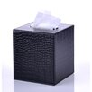 <strong>Vogue Tissue Box Cover</strong> by Gedy by Nameeks