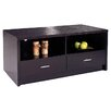 "Beverly Hills Furniture Zen 47"" TV Stand"