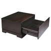 <strong>Beverly Hills Furniture</strong> Zen 1 Drawer Nightstand