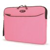 "17"" Pink SlipSuit Neoprene Laptop Sleeve for MacBook Pro"