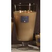 Zodax Illuminaria Amberwood Large Vase Candle Jar