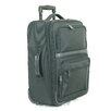 """Netpack Lite On-Board Wheeled 20"""" Carry-On in Black"""