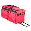 Netpack 2-Wheeled Corner Travel Duffel