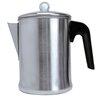 <strong>Primula</strong> Stove Top Aluminum Coffee Percolator