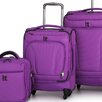 """IT Luggage Megalite™ 21.5"""" Spinner Suitcase"""