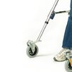 <strong>Pre-adolescent Walker Front Leg with Wheel</strong> by Kaye Products