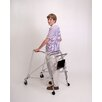 <strong>Large Walker Front Swivel Leg</strong> by Kaye Products