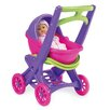 American Plastic Toys On the Go Stroller