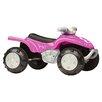 American Plastic Toys Trail Runner Quad Rider