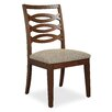 Somerton Dwelling Claire de Lune Side Chair (Set of 2)