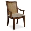 <strong>Somerton Dwelling</strong> Claire de Lune Cane Arm Chair