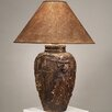 """Anthony California 28.5"""" H Table Lamp with Empire Shade"""