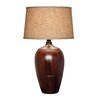 """Anthony California 30.5"""" H Hydrocal Table Lamp"""