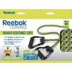 <strong>Reebok Braided Resistance Cord</strong> by Gaiam