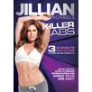 <strong>Jillian Michaels Killer Abs DVD</strong> by Gaiam