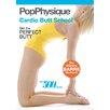 Gaiam Pop Physique Cardio Butt School DVD