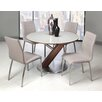 Pastel Furniture Judith 5 Piece Dining Set